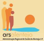 Logo ARSAlentejo